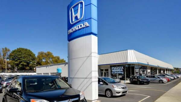 Berks county speed networking business networking in for Honda dealership philadelphia pa